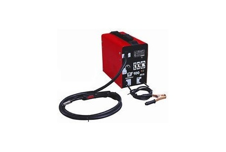 Welder - Electric Arc at Plantool Hire Centres