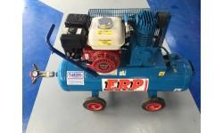 Compressor - 15cfm Petrol