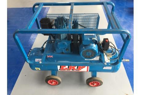 Compressor - 15cfm 240v at Plantool Hire Centres