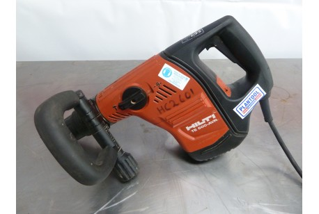 Breaker - Light Duty Chipping Hammer at Plantool Hire Centres