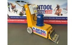 Floor Tile Stripper - Self Propelled