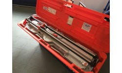 Tile Cutter - Manual 1250mm Capacity