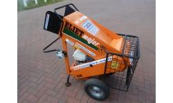 "Shredder - Petrol 55mm (2 1/4"") Capacity at Plantool Hire Centres"