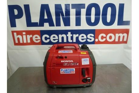 Generator - 2.5kva/ 2.0kw Suitcase - Petrol at Plantool Hire Centres