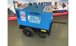 Generator - 6.0Kva/ 4.8kw Low Noise - Diesel