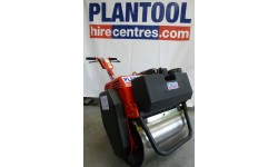 Roller 55cm - Vibrating Single Drum Pedestrian
