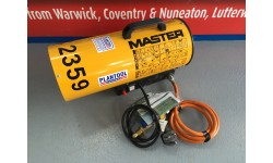 Heater - Propane Blower 15kw (51,000,btu)
