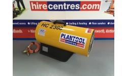 Heater - Propane Blower 44kw (150,000btu)