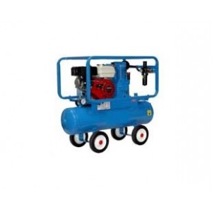 Compressors & Airless Sprayers