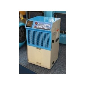 Dehumidifiers, Drying and Flood Restoration Equipment