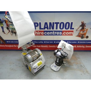 Floor Sanding Equipment