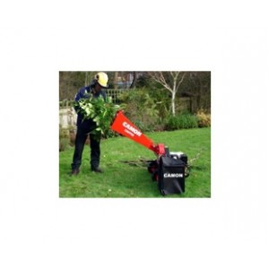 Shredders, Hedge and Tree maintenance