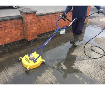 Pressure washers: Keeping your car, drive and patio pristine during the wet weather months