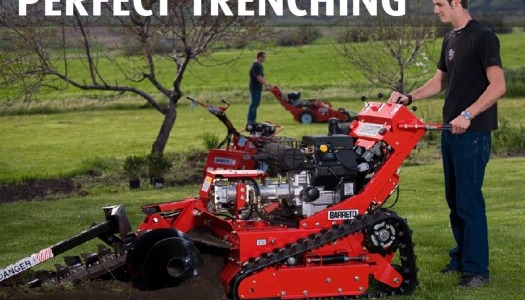Perfect Trenching: How to Achieve the Ideal Trench