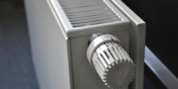 Flushing your central heating system