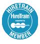 hiretrain accreditation