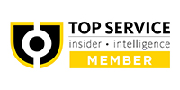 Top Service Insider Intelligence Member